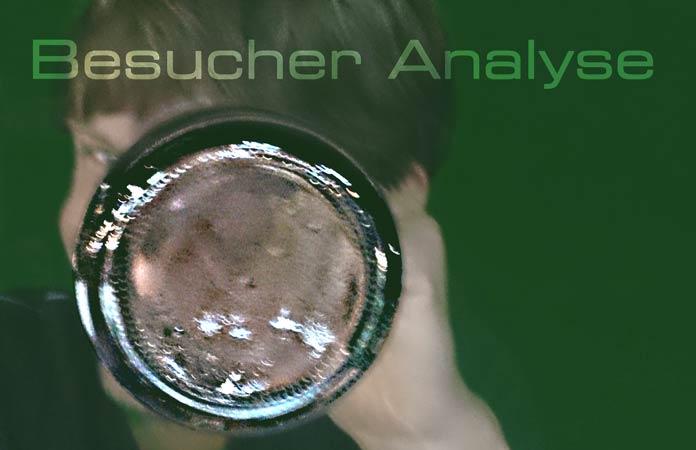 Besucher Analyse